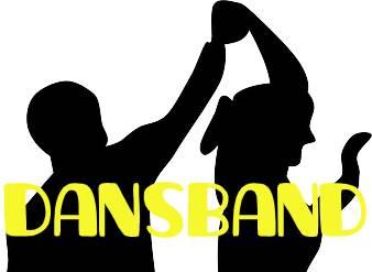 Dansband Quiz från Quiza.nu.
