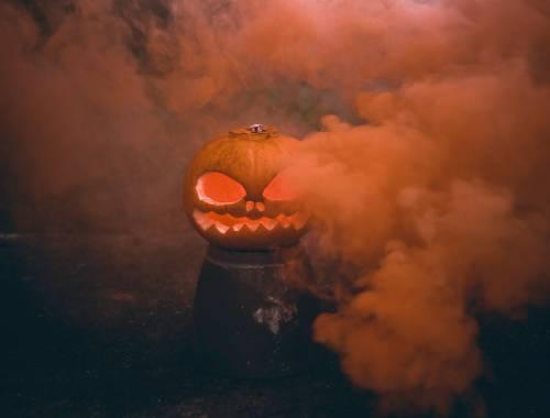 Halloween Quiz - gratis frågesport från Quiza.nu