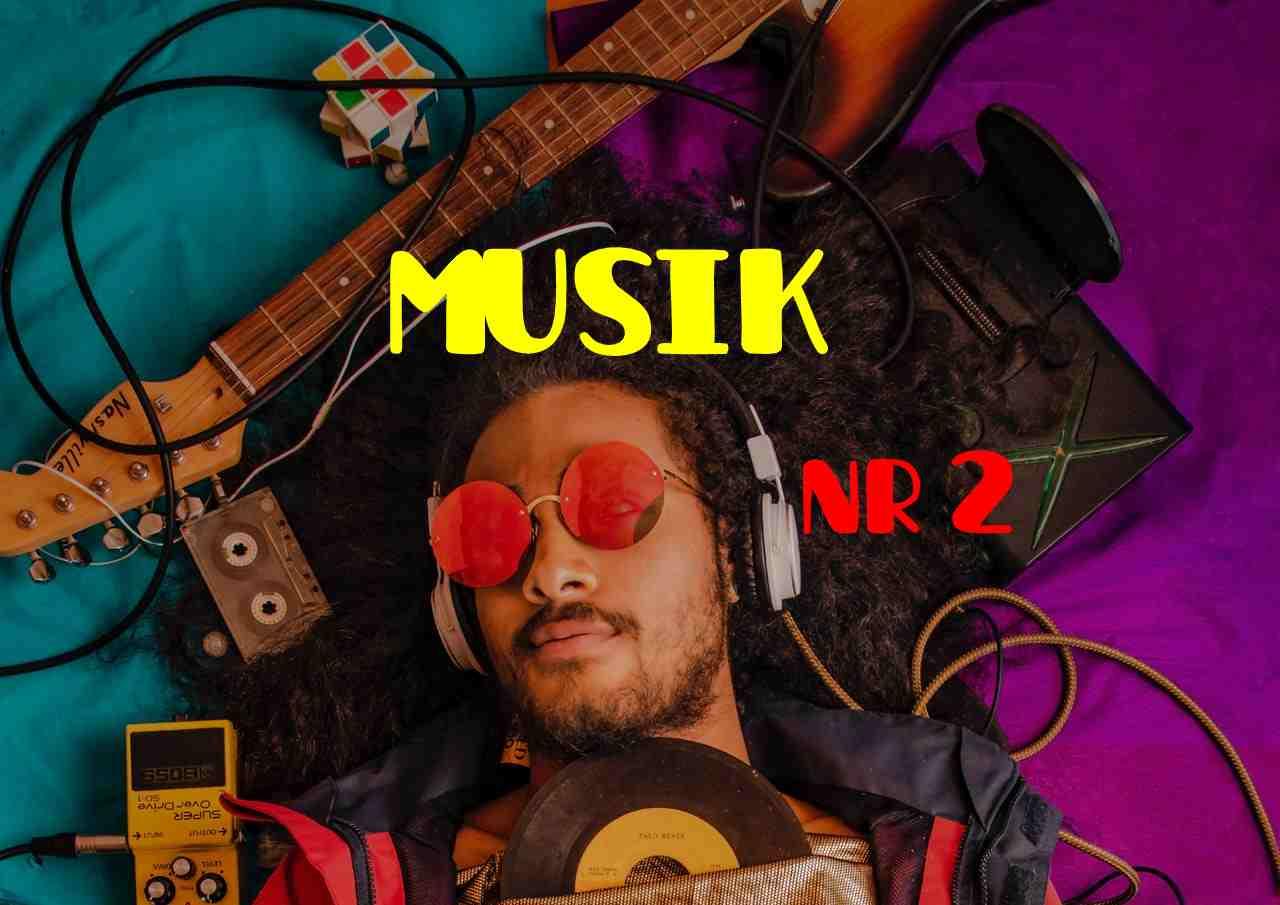 Musik Quiz från Quiza.nu.
