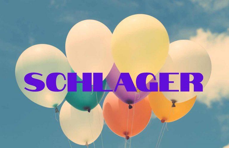 Schlager Quiz - ett musikquiz från Quiza.nu.