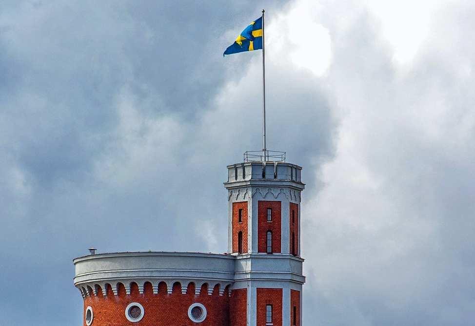 Sverige Quiz - gratis quiz från Quiza.nu.