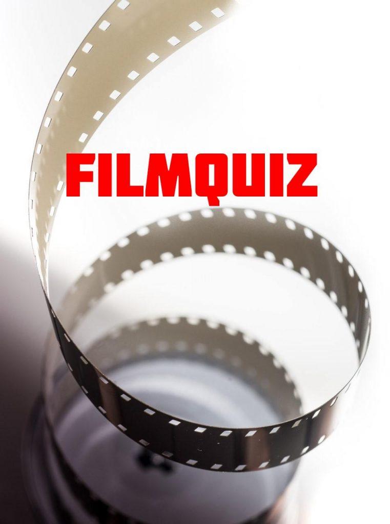 Kategori Film- & seriequiz från Quiza.nu.